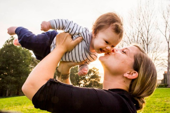 16 ways becoming a mother changes you forever