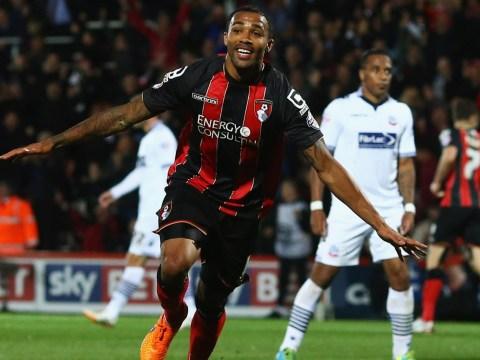 Aston Villa 'set to complete transfer for Bournemouth striker Callum Wilson as Christian Benteke replacement'