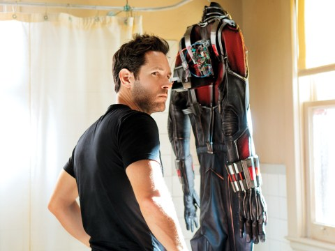 Ant-Man sequel Ant-Man and the Wasp will be Marvel's first film named after its heroine