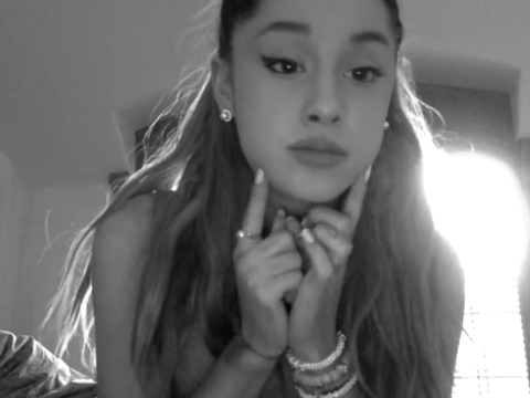 Ariana Grande has apologised AGAIN, and this time she really is sorry