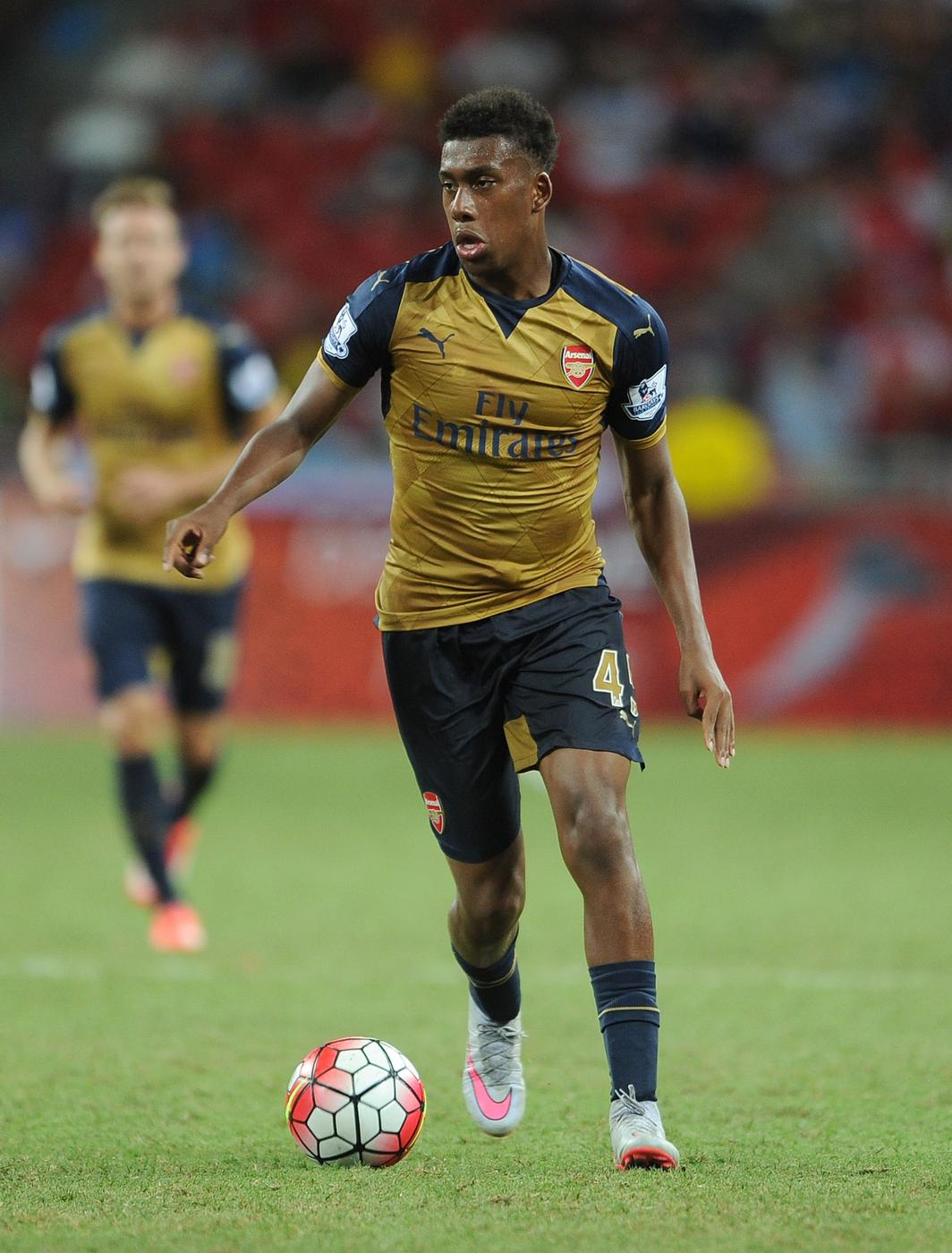 Three Arsenal youngsters who could shine in the Emirates Cup