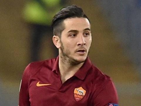 Arsenal 'make enquiry over transfer of Roma's Kostas Manolas'