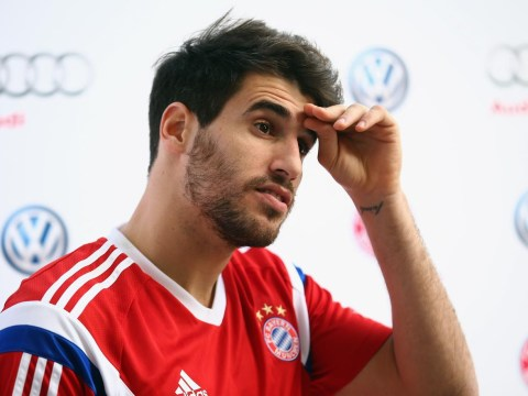 Arsene Wenger must be ruthless and sign Bayern Munich's Javi Martinez in the transfer window