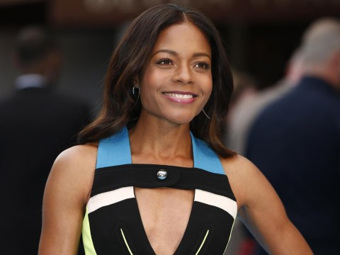 Naomie Harris, star of boxing movie Southpaw, doesn't actually like boxing
