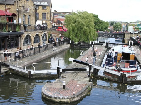 19 reasons Camden is the best place to live in London