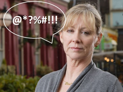 Carol Jackson just swore in EastEnders PRE-WATERSHED and now viewers are speed-dialling Ofcom