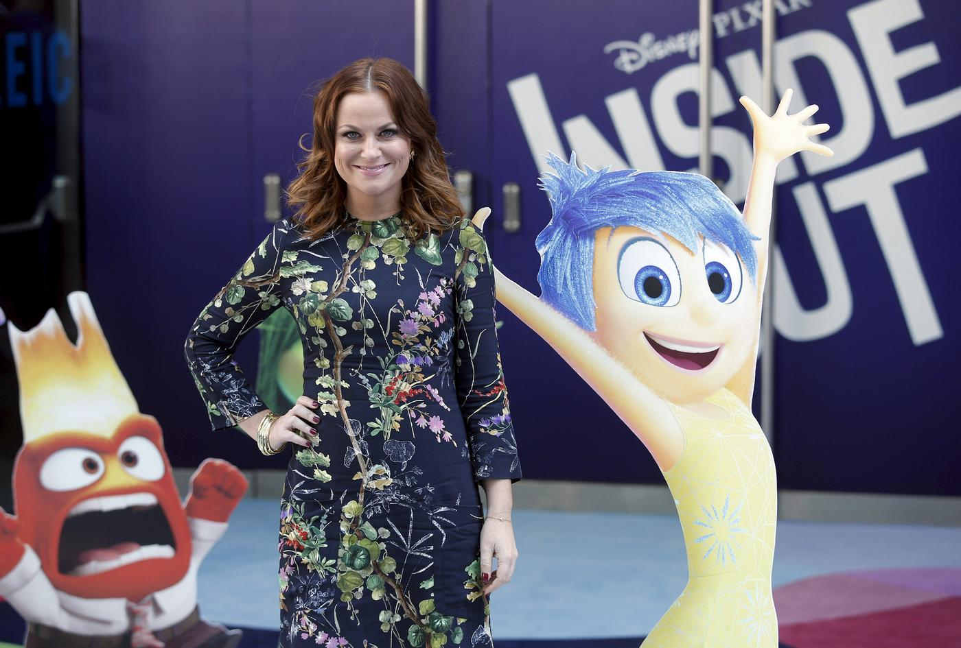 Amy Poehler admits she's a fan of British 90s comedy and we can't help but fall in love with her even more