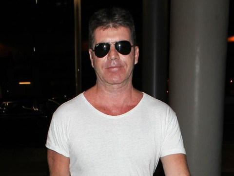 Simon Cowell opens up about losing his mum for first time as Cheryl says X Factor judges are rallying around their boss