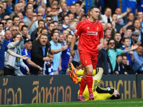Rickie Lambert set for Liverpool transfer exit with West Brom leading the chase