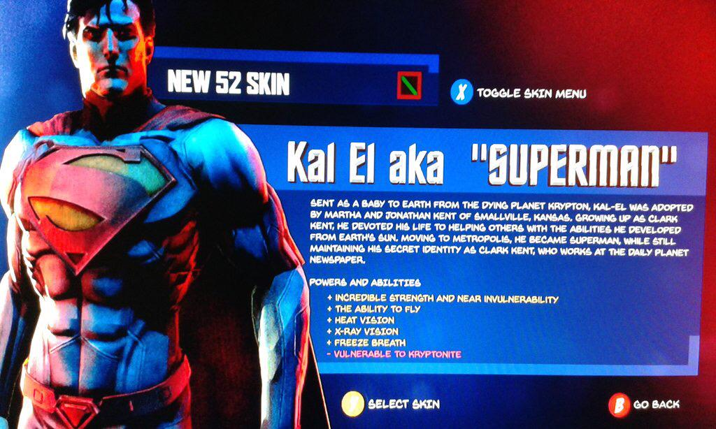A Justice League game is inevitable, but is this really it?