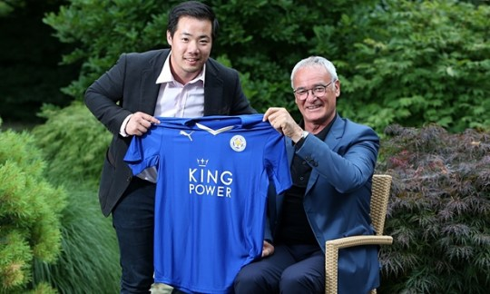 Ranieri replaces the sacked Nigel Pearson (Picture: Getty)