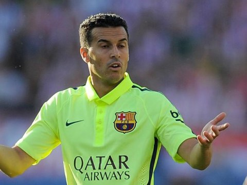 What can key transfer target Pedro Rodriguez add to Manchester United's strike force?