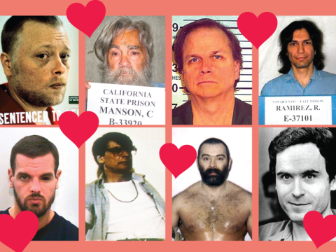 Dying to meet a serial killer? It's a turn-on for some