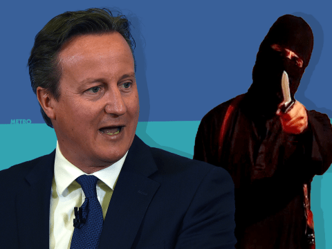 This is why young people become Islamist extremists, according to David Cameron