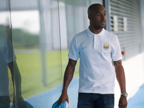 Fabian Delph completes Manchester City transfer less than a week after saying he was staying at Aston Villa