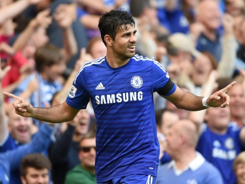 How Diego Costa will benefit from Radamel Falcao's transfer to Chelsea