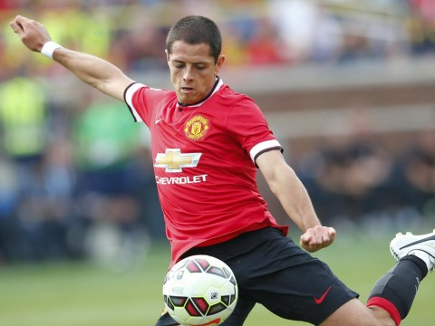 West Ham 'lining up transfer bid for Manchester United striker Javier Hernandez'