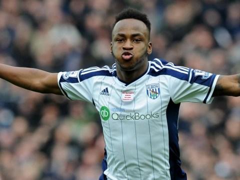 Tottenham 'making £15m transfer bid for West Brom's Saido Berahino'