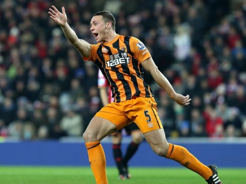 Leicester City 'look to hijack West Brom's £8m deal for Hull defender James Chester'