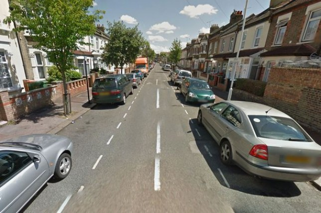 A woman died of 'multiple serious injuries last night (Picture: Google)