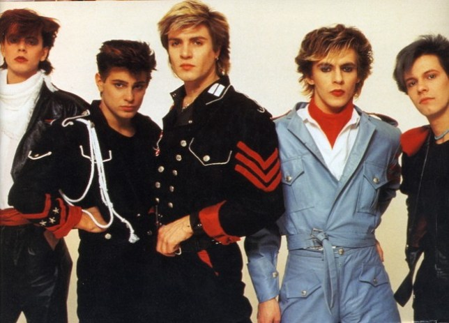 15 awesome Duran Duran songs you still listen to now | Metro