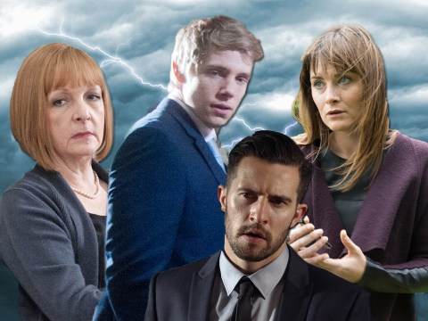 Emmerdale spoilers: Huge preview as the show's biggest ever week approaches