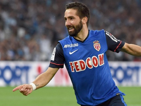 Arsenal 'ready to sign Joao Moutinho as Monaco agree to transfer'