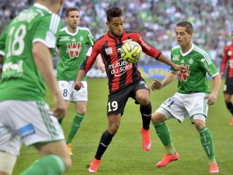 Aston Villa 'complete transfer deal for defender Jordan Amavi from Nice'