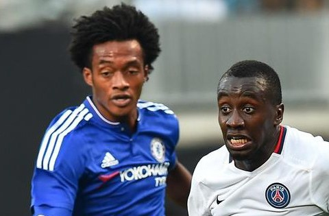 Chelsea 'desperate for Juan Cuadrado to get transfer away'