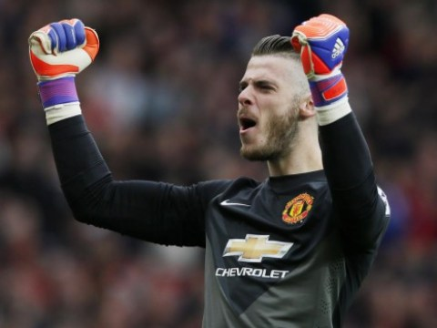 Real Madrid 'plot back-up plan to land Manchester United's David de Gea on free transfer'