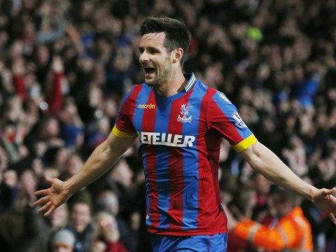 Crystal Palace pull off their most important signing of transfer window – as Scott Dann signs new contract