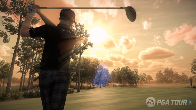 Could EA really not afford to add more content to Rory McIlroy PGA Tour?