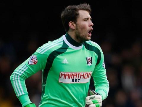 Chelsea 'make £2.5m transfer bid to sign Fulham star Marcus Bettinelli'