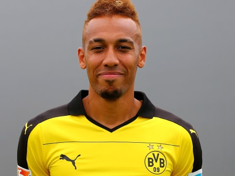 Arsenal boss Arsene Wenger 'in love' with Pierre-Emerick Aubameyang, £31.4m transfer bid going in