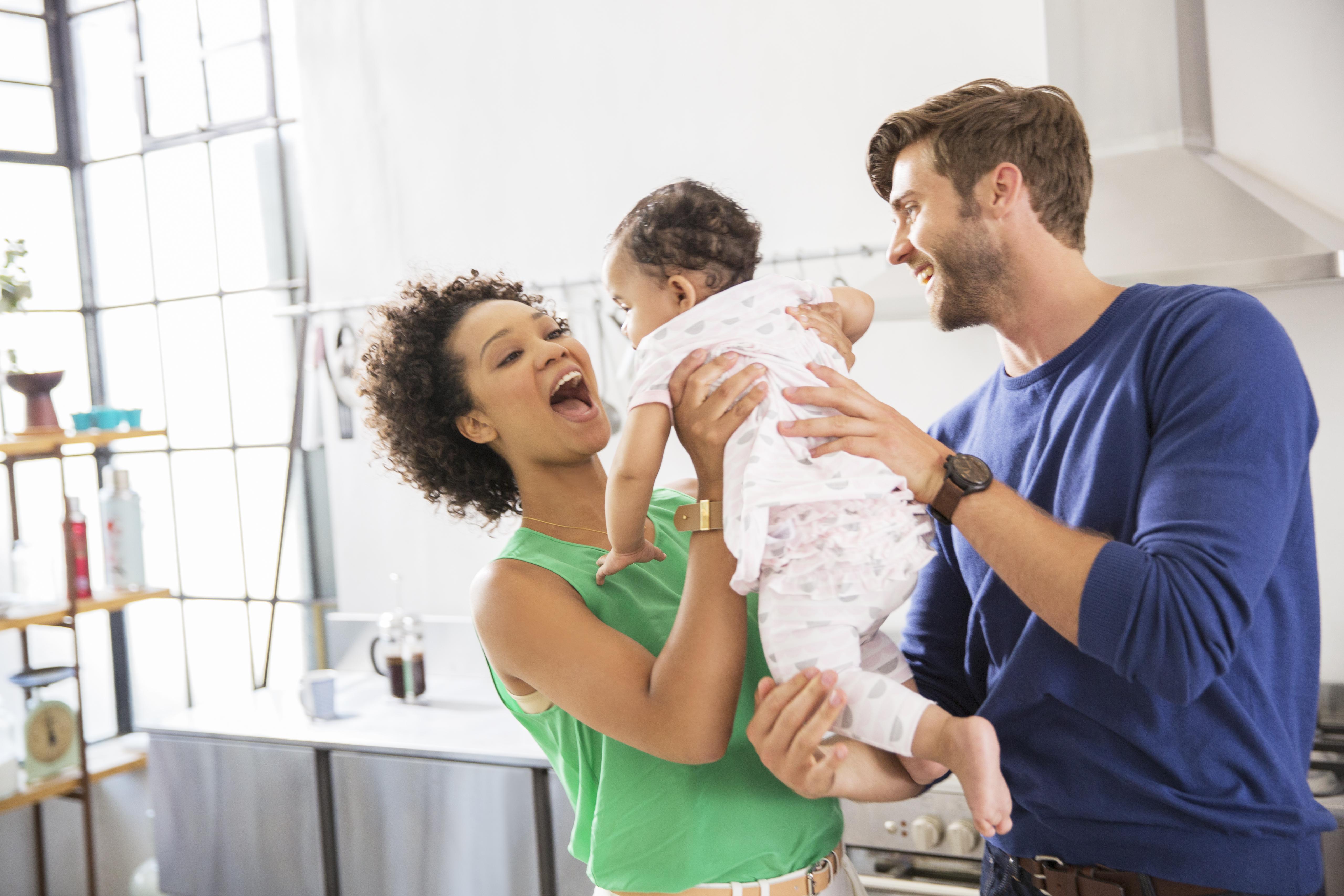12 reasons having kids totally rocks