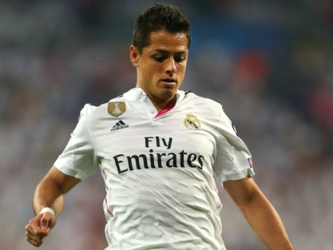 West Ham 'make transfer bid to sign Man United's Javier Hernandez'