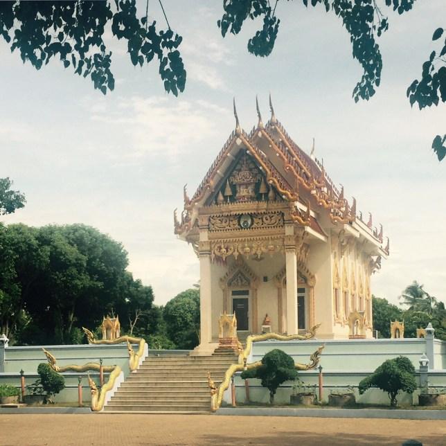 Koh Samui (Picture: Emily Hewett)