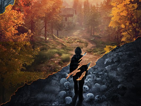 The Vanishing Of Ethan Carter PS4 review – paranormal investigations