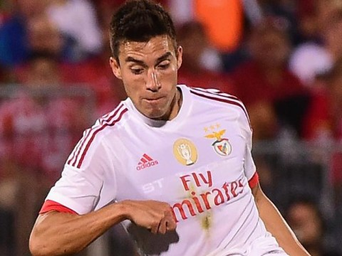 Manchester United 'hours away from agreeing Nicolas Gaitan transfer'