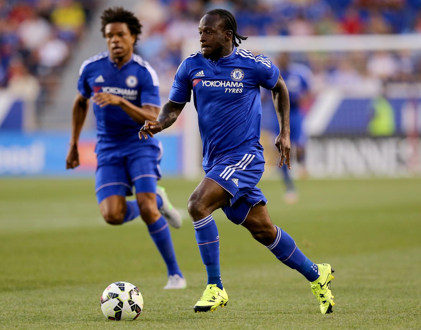 Why Chelsea's forgotten man Victor Moses should be given a chance