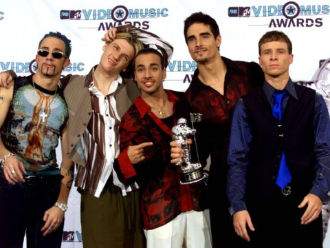 8 reasons why The Backstreet Boys have changed all our lives forever