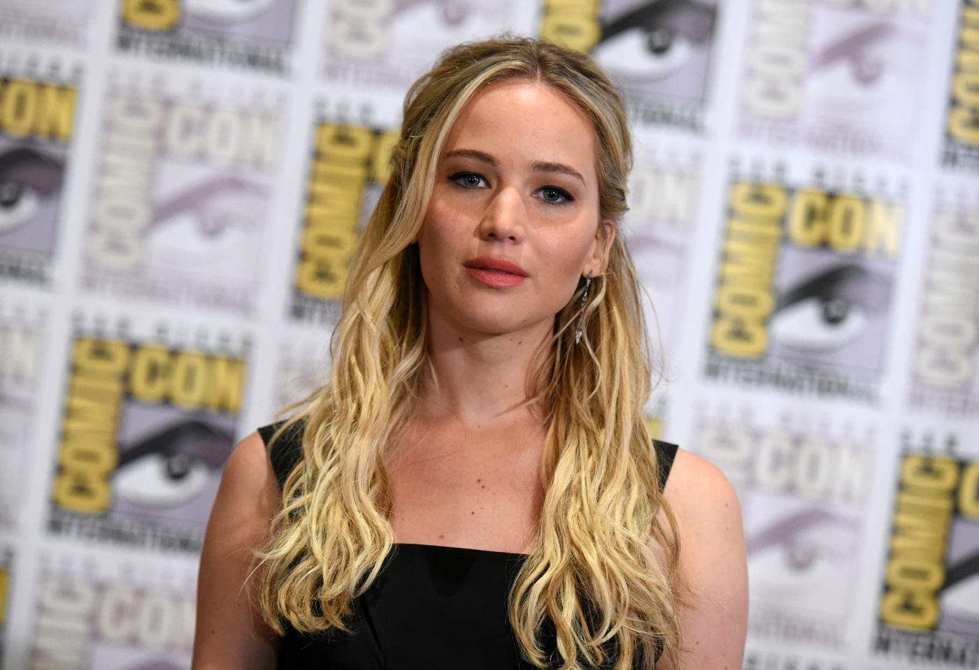 Jennifer Lawrence Richard Shotwell/Invision/AP