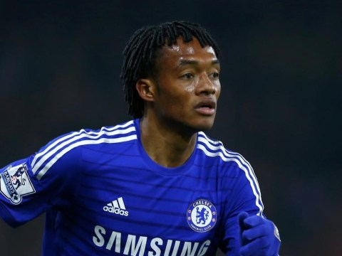 Chelsea 'ready to let Juan Cuadrado leave after Juventus offer transfer escape'