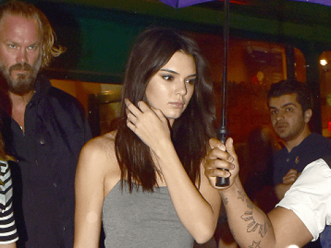 EXCLUSIVE: Kendall Jenner spends five minutes at West End nightclub because she 'didn't get VIP treatment'