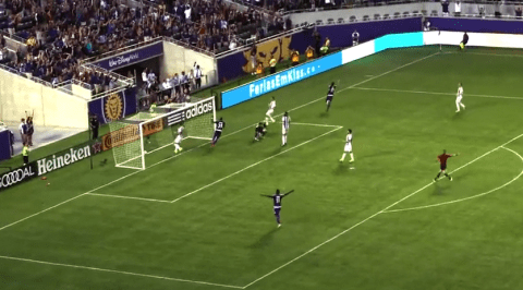 Brazil legend Kaka rolls back the years with stunning goal against West Brom