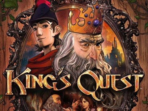 King's Quest: Chapter 1 review – A Knight to Remember