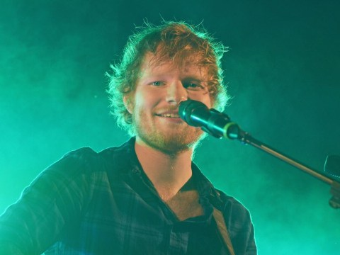 Down-to-earth Ed Sheeran surprises fans with secret Latitude gig