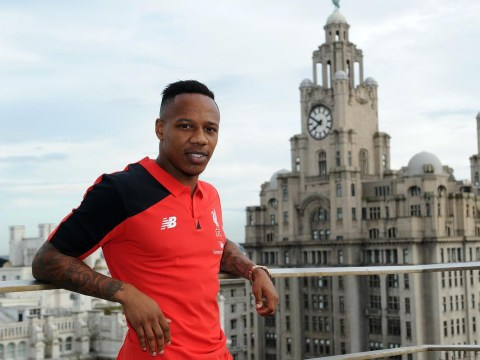Why England right-back Nathaniel Clyne is the perfect signing for Liverpool