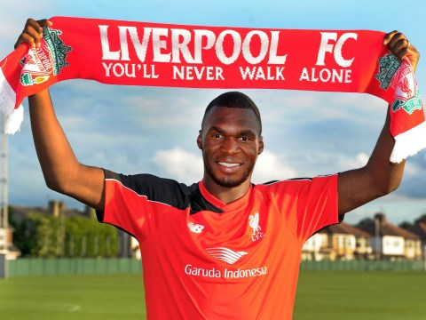 Christian Benteke reveals Sherwood fall out and the reason why he chose to sign for Liverpool