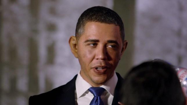 Lookalikes - (Obama)